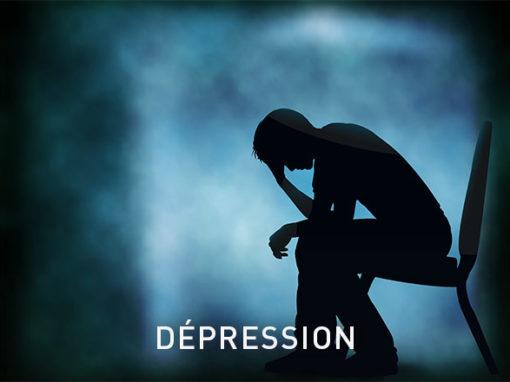 DépressionLe Neurofeedback peut aider en cas de dépression. Les patients sont souvent d'humeur mélancolique, ils souffrent de désintérêt ou de tristesse ainsi que d'apathie.
